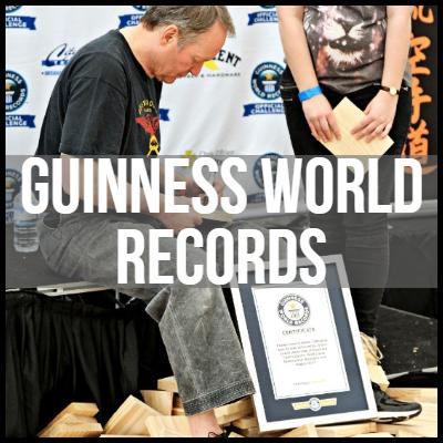 Bushidokai-Gallery-Blocks-GUINNESS-WORLD-RECORDS