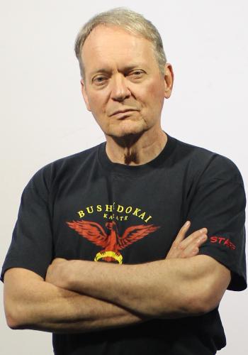 Shihan-Glenn-Coxon-bushidokai-founder