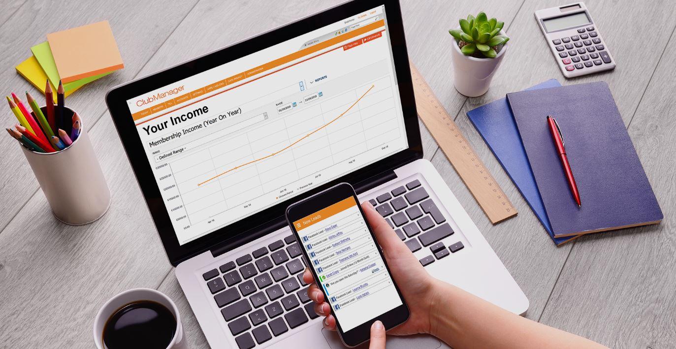Mobile Business Tools - Screenshot
